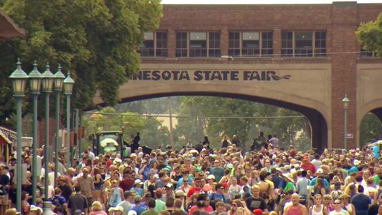 4-H at the Minnesota State Fair: 2016: Preview