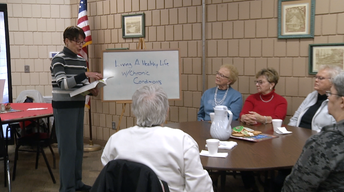 Rural Retirees: Aging in Rural Society (Preview)