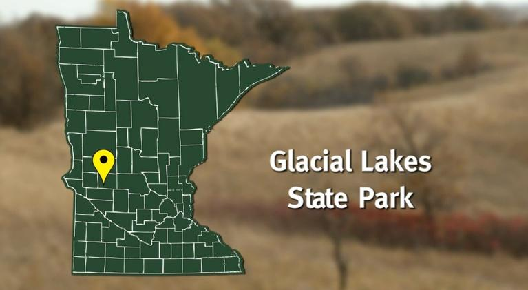 Great Minnesota Parks: Glacial Lakes State Park