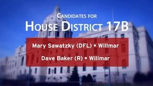 House District 17B