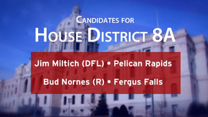 House District 8A