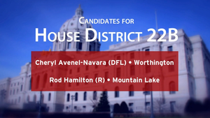House District 22B