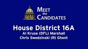 House District 16A (2016)