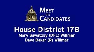 House District 17B (2016)