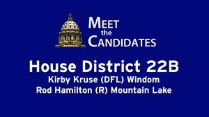 House District 22B (2016)