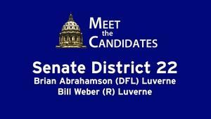 Senate District 22 (2016)