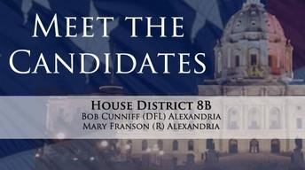 House District 8B