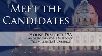 House District 17A