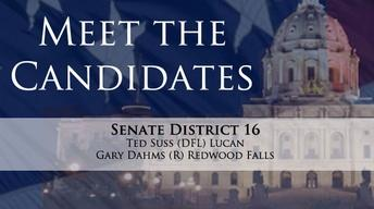 Senate District 16