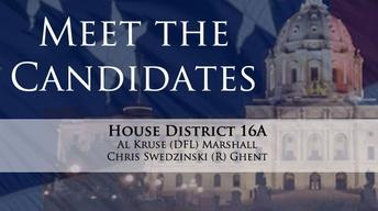House District 16A