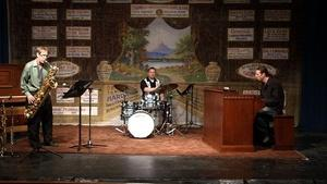 Joe Carucci Trio