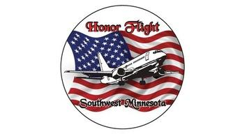 Honor Flight Southwest Minnesota