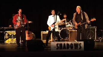 Bobby Vee and the Shadows: Family and Friends