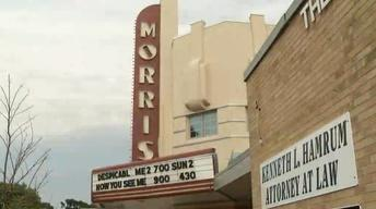 Morris Movie Theatre