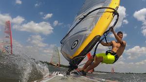Worthington Windsurfing Regatta