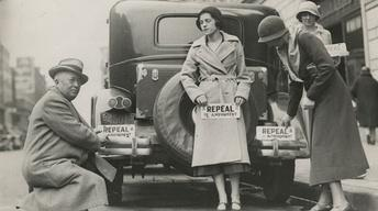 Volstead Fever: Prohibition in Minnesota