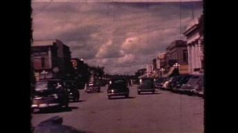 1950s Tourism - 0113
