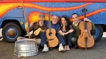 A Folk Legend: Peter Yarrow and Family