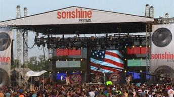 History of Sonshine Music Festival