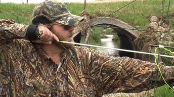 Rough Fish Archery Hunt