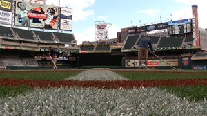 Turf Management at the Ball Park