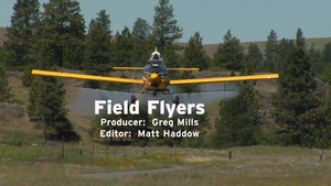 Field Flyers