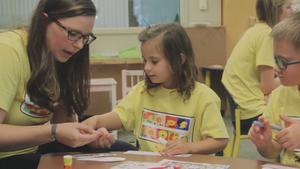 Camp Candoo - Inspiring Kids & Families