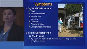 Stalking Ebola