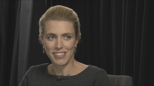Clarissa Ward - CBS News