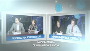 Minimum Wage Debate: Washington