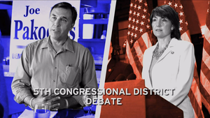 Election 2016: 5th Congressional District Debate