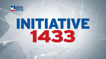 NWPTV Election 2016: WA I-1433