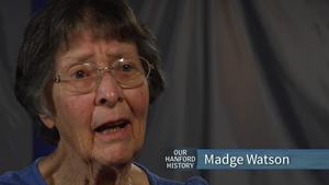 Madge Watson