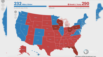 Election 2016 Results