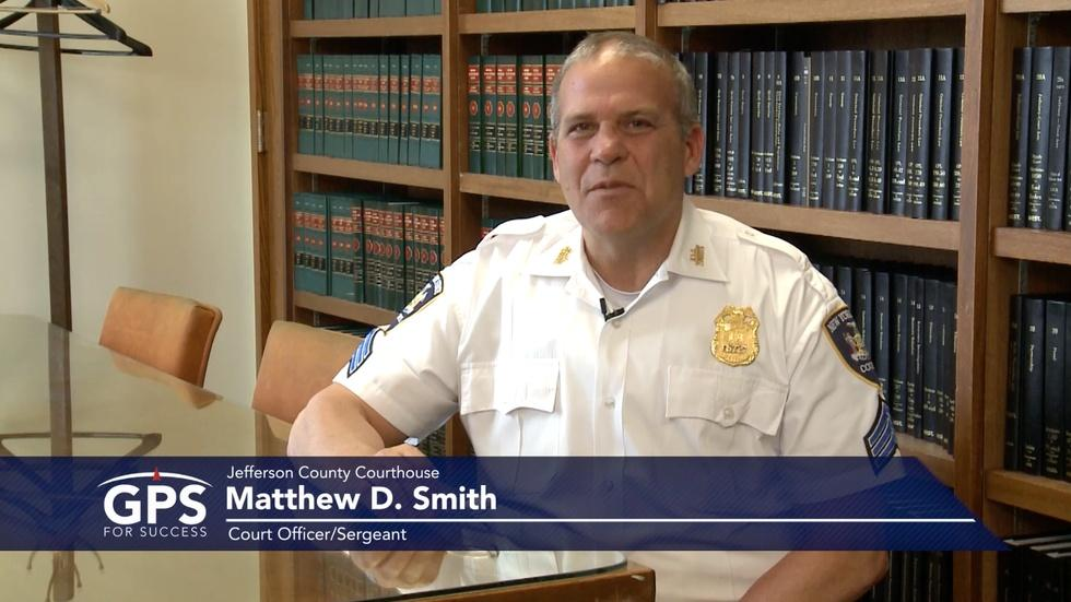 Matthew D. Smith Extended Interview image