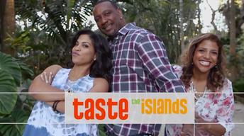 Taste the Islands: Season 2 – WPBT2 Premiere
