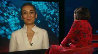 Amanpour: Elliot Abrams and Zainab Salbi