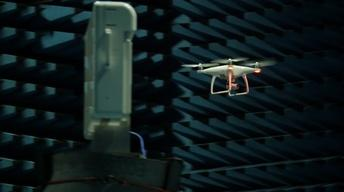 New York's Drone Corridor