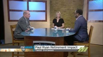 Paul Ryan Retirement Impact