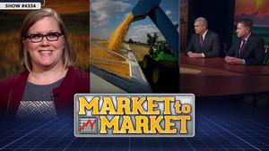 Market to Market (April 13, 2018)