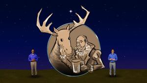 """Tycho Brahe"" Dec 11-17th 5 Min"