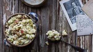 John Jelinek, Czech Potato Salad