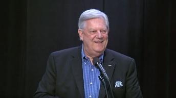 Stories of Service: Dick Ellis, Vietnam War Veteran