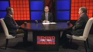 Journalist Roundtable