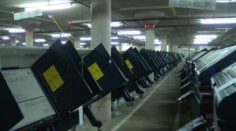 Are NJ's voting machines vulnerable to hacking?