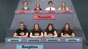 4026 Marquette vs Houghton