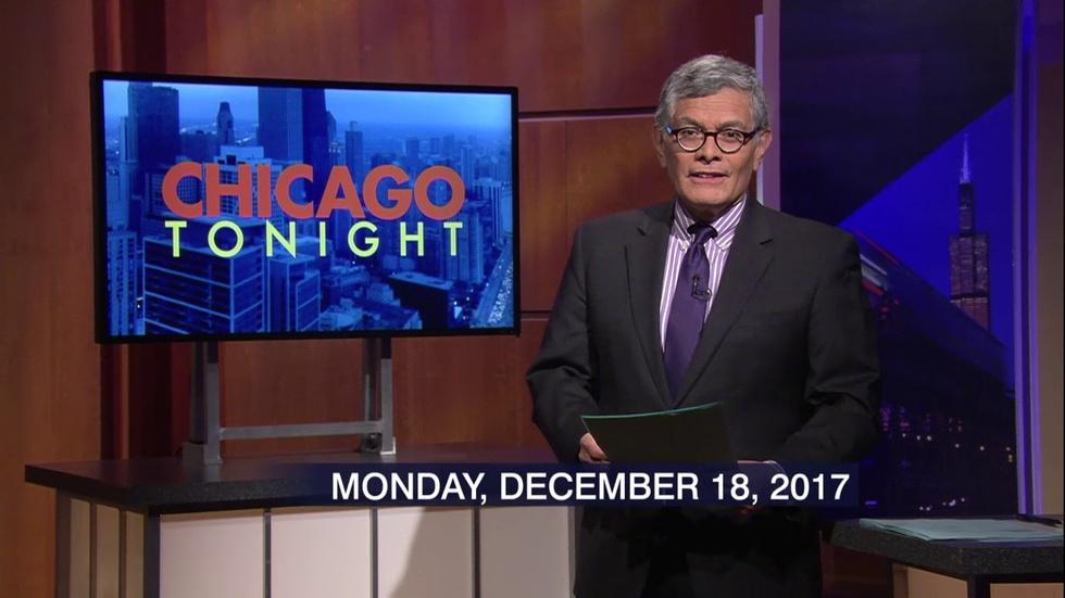 Dec. 18, 2017 - Full Show image