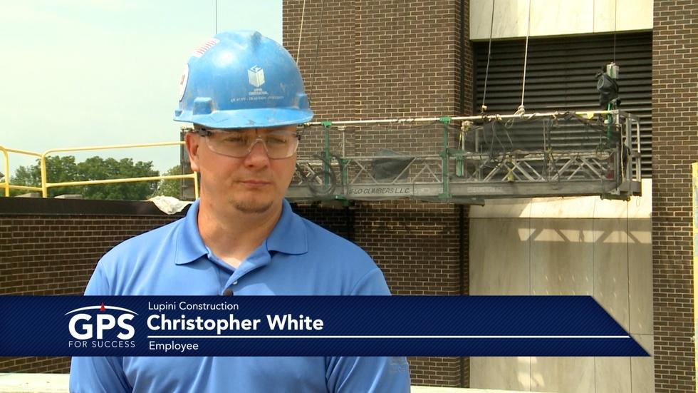 Christopher White Extended Interview image