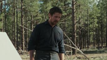 """Christian Bale for """"Hostiles"""""""