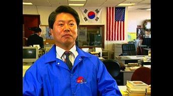 Ethnic New York: Korean-American Spirit